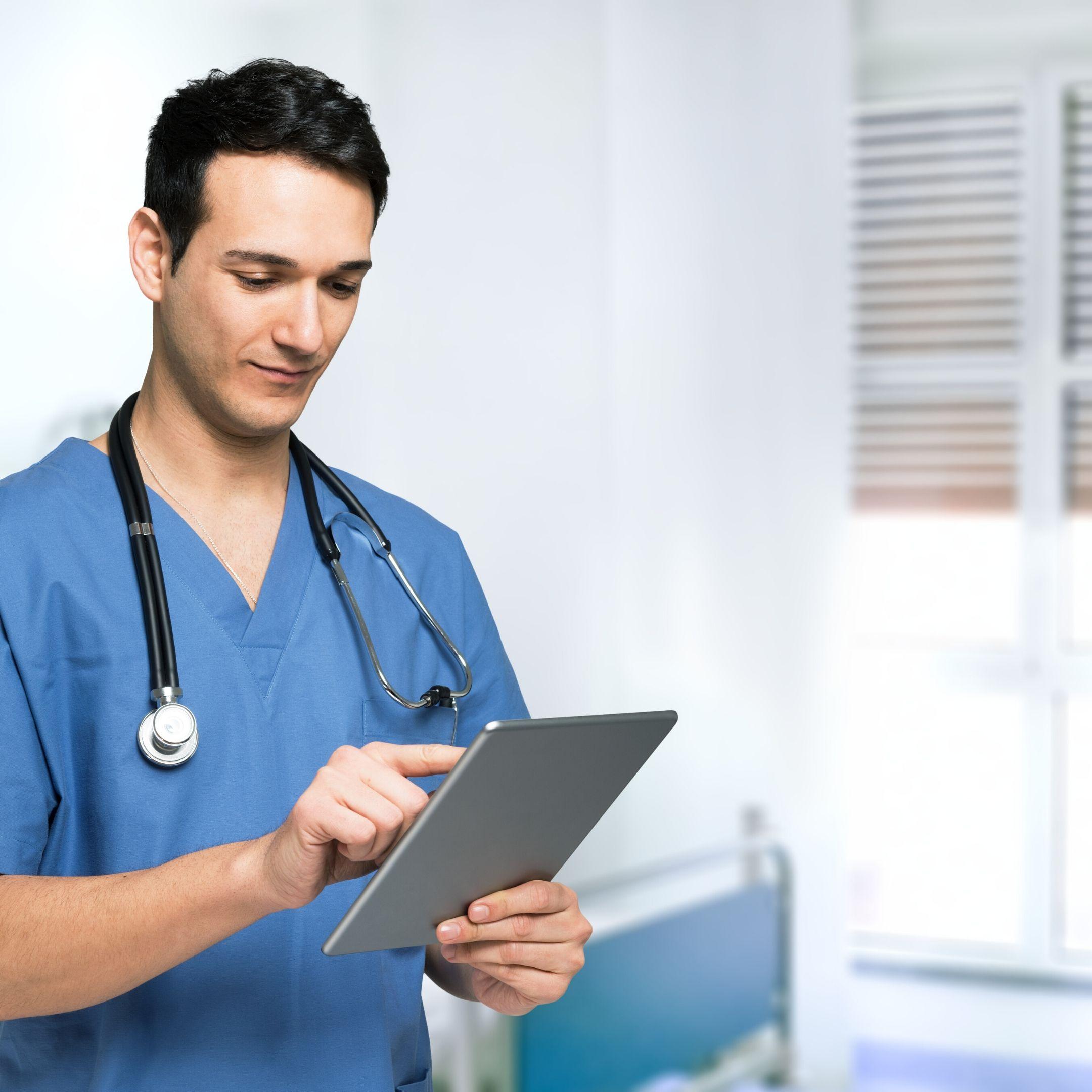 SEO case study - health site